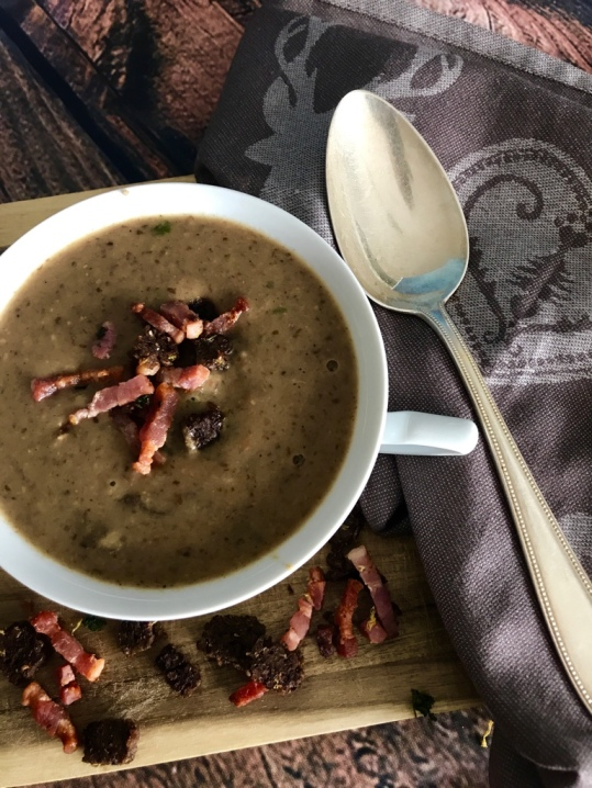 Pilzsuppe1