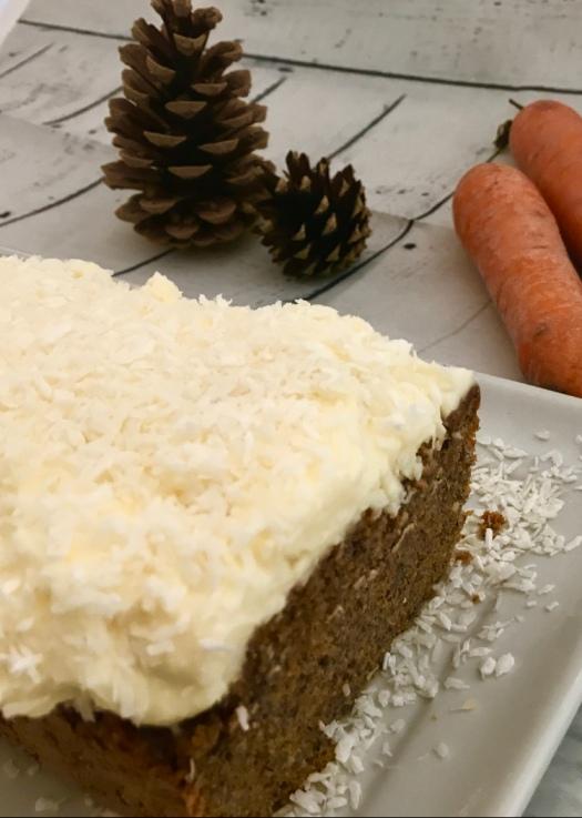 Karottenkuchen4