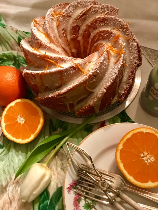 Orangenkuchen1