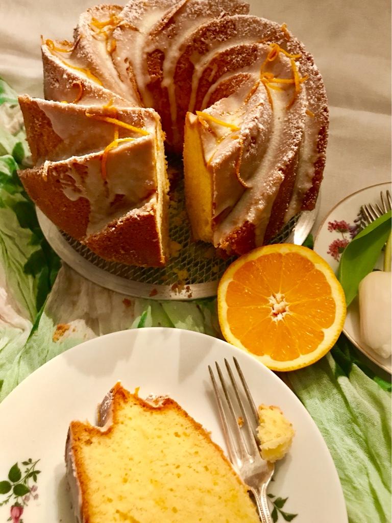 Orangenkuchen6