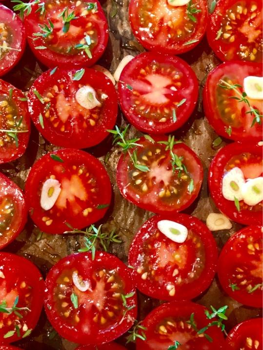 Tomatensalat1