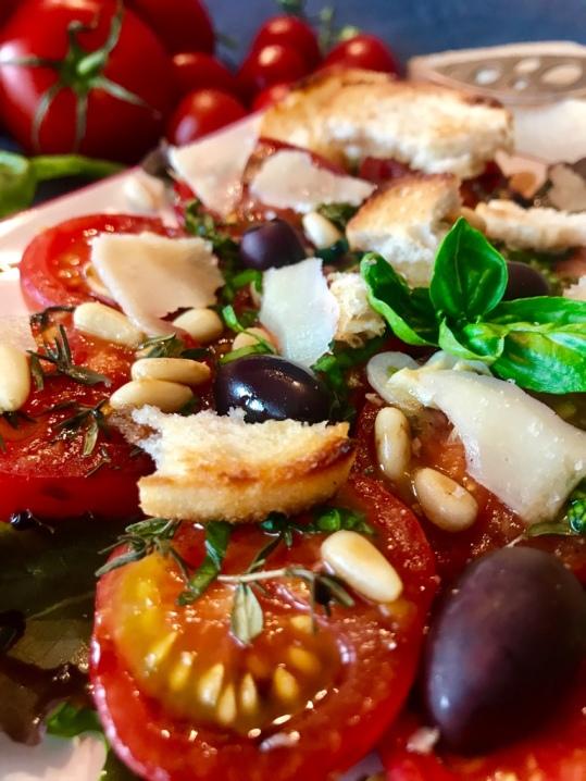 Tomatensalat5