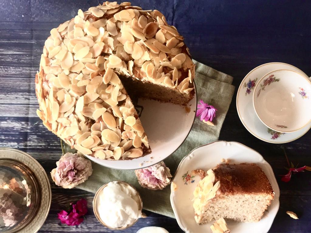 Mandelkuchen1