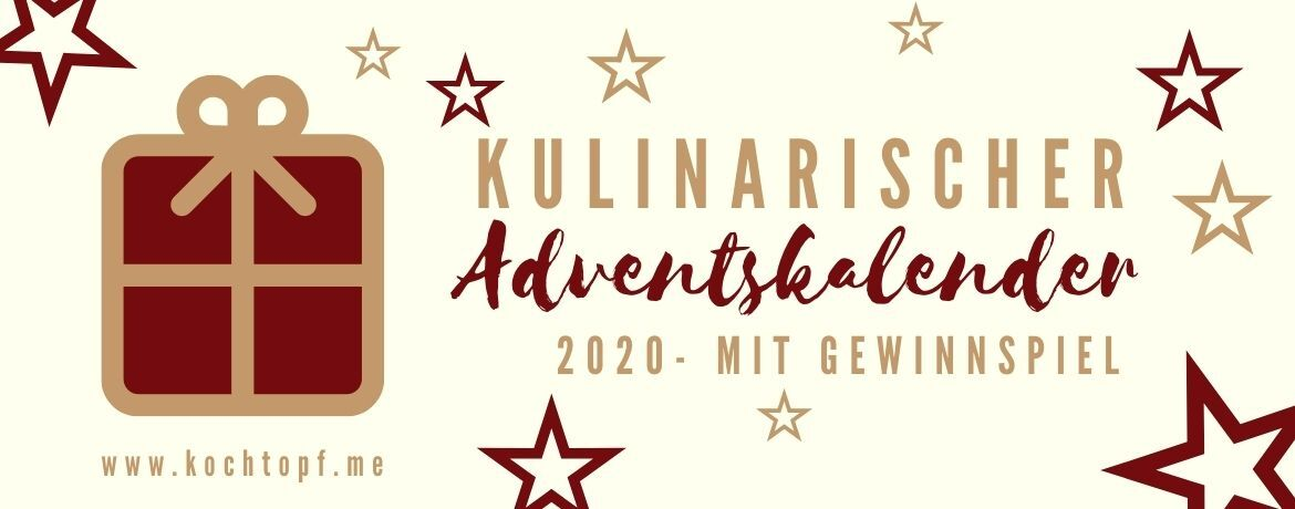 Kulinarischer Adventskalender featured
